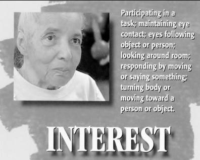 interest emotion